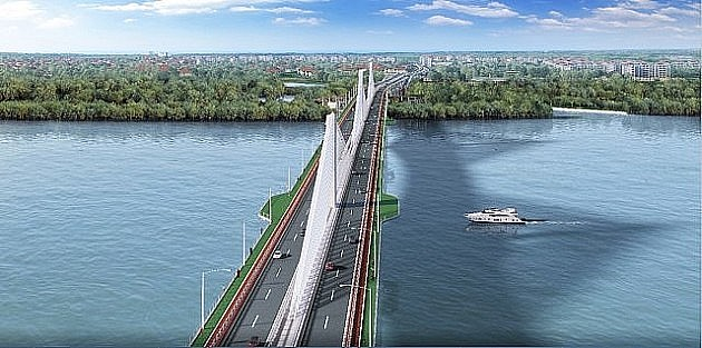 Otkazuje se protest protiv plana novog mosta