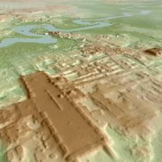Otkivena najstarija građevina drevnih Maja
