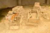 Otkriće u Viminacijumu: Pronađeni sarkofazi u kojima su sahranjivana deca