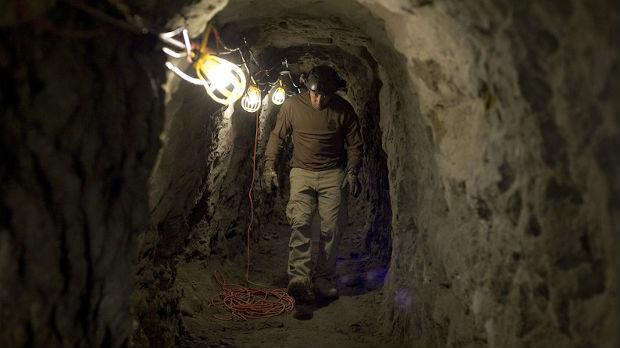 Otkriven najduži tunel za krijumčarenje ispod granici SAD-Meksiko