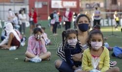 Otkriven novi sindrom kod dece u SAD povezan sa korona virusom