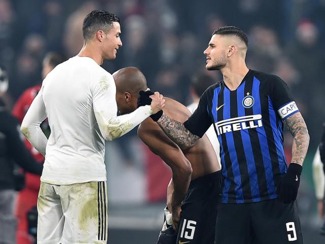 Otkrivena tajna Juventusove salvete, Ikardi ili Ronaldo? Za Nejmara nema mesta, Mesi može!