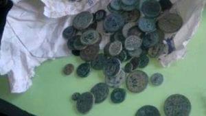 Carinici kod turskog državljanina otkrili veliku numizmatičku kolekciju