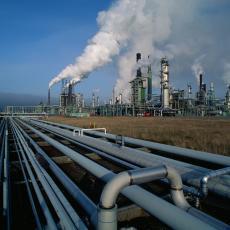 Otkrivene rezerve gasa u Iranu: Moguća zarada 40 MILIJARDI DOLARA