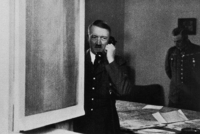 Otkriveni Hitlerov vrt i staklena bašta: Bio je vegetarijanac i imao je svuda ovakve vrtove!