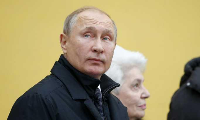 Otkriveni novi detalji Putinove prošlosti