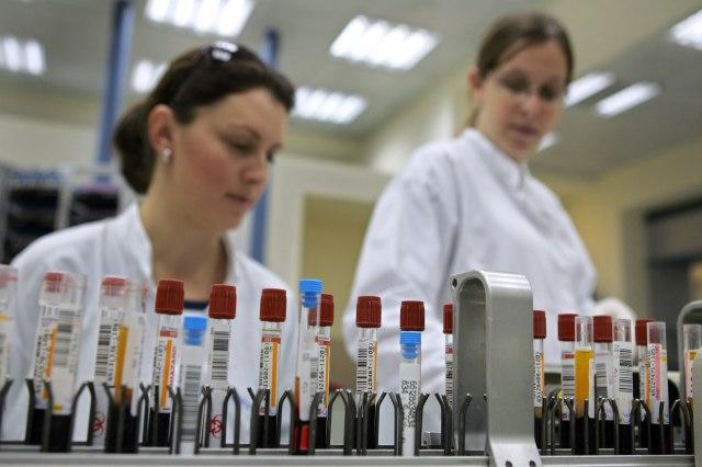Otkriveno da jedan lek ubija koronavirus u laboratoriji