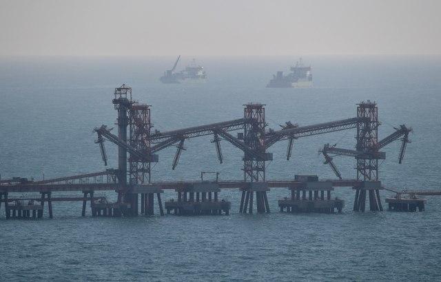 Otkriveno nalazište nafte u Severnom moru