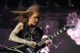 Otkriveno od čega je preminuo gitarista benda Children of Bodom