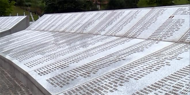 Otkud sada amandman o Srebrenici?