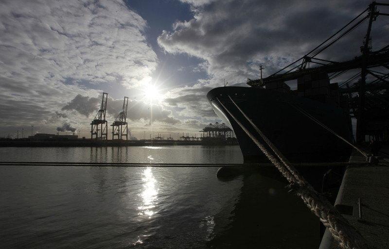 Otmičari napustili brod kod obala UAE
