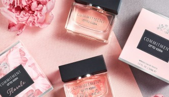 Otto Kern Commitment Florale čista je cvjetna čarolija