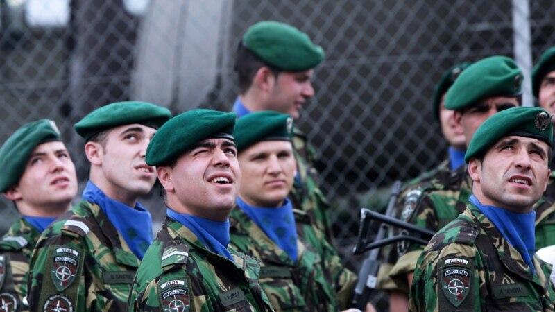 Otvara li Hrvatska vojni kamp na Kosovu?