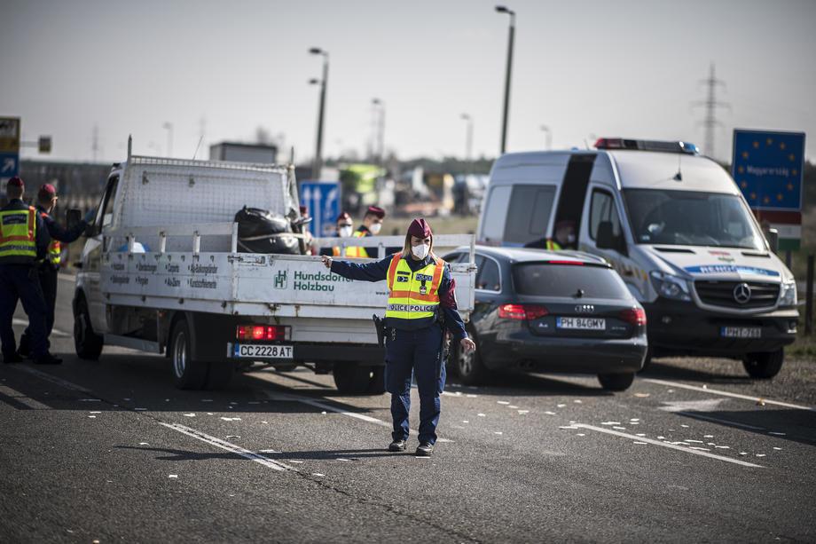 Otvaraju se granice između Mađarske, Austrije, Češke i Slovačke