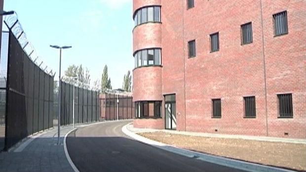 Otvoren novi zatvor u Pančevu