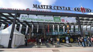 Otvoren Međunarodni sajam poljoprivrede u Novom Sadu