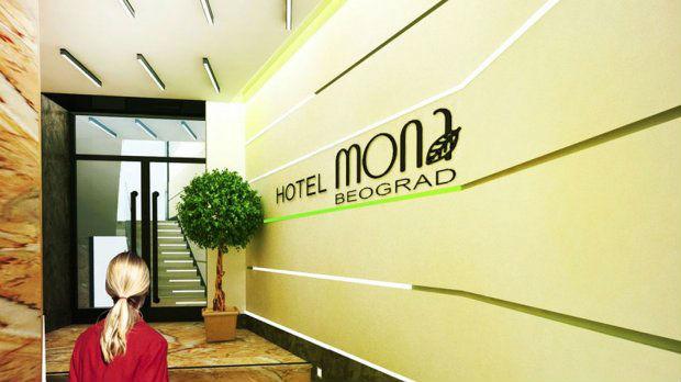 Otvoren hotel Mona plaza, investicija vredna 30 miliona evra