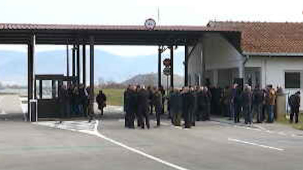 Otvoren novi granični prelaz sa Rumunijom