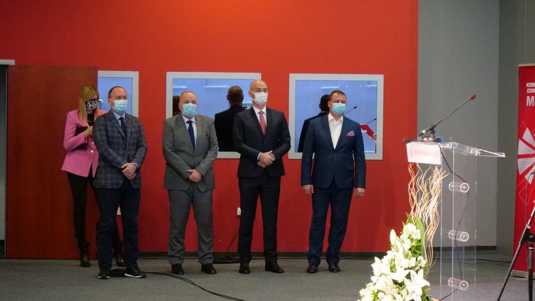 Otvoren prvi digitalni Sajam preduzetništva na Novosadskom sajmu
