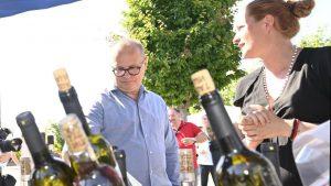 """Otvoren treći """"Good food and wine"""" festival na Sava promenadi"""