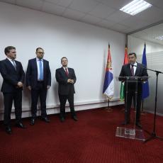 Otvoren treći počasni konzulat Mađarske u Srbiji: Najbolji odnosi u istoriji dve zemlje (FOTO)