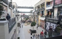 Otvoren tržni centar Galerija na lokaciji Beograda na vodi