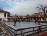 Otvorena klizališna sezona u Leskovcu