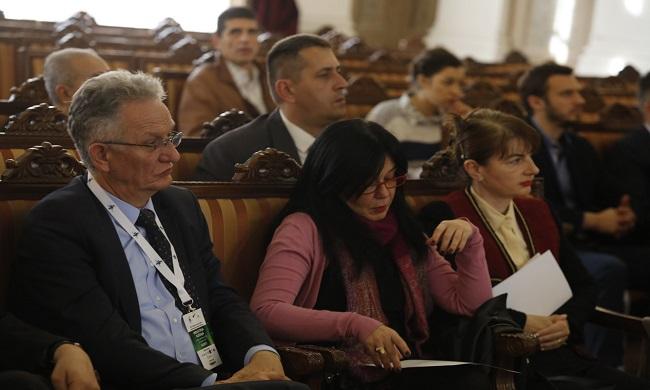 Otvorena konferencija Srpske asocijacije za rušenje, dekontaminaciju i reciklažu