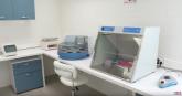 Otvorena laboratorija za genetska ispitivanja u Nišu VIDEO