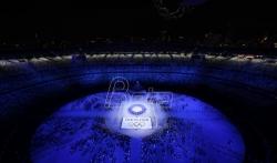 Otvorene Olimpijske igre u Tokiju, Osaka upalila olimpijski plamen