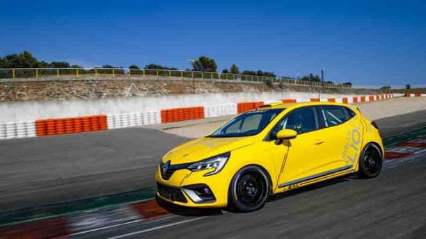 Otvorene liste porudžbina: Novi Renault Clio Cup 1.3 turbo košta 37.900 evra