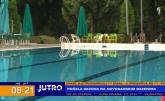 Otvoreni bazeni u Novom Sadu: Veliko interesovanje za noćno kupanje VIDEO