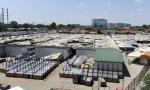 Otvoreni tržni centar se izmešta, a plac prodaje