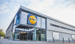 Otvoreno 16 prodavnica nemačkog Lidla u 12 gradova u Srbiji