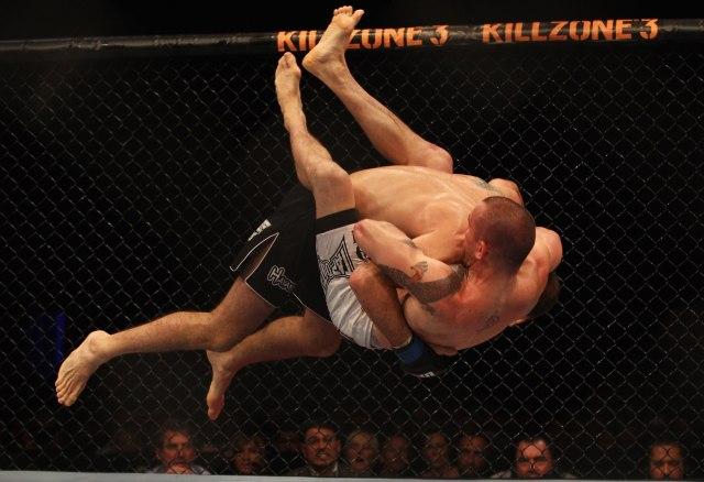Otvoreno prvenstvo Beograda u MMA u subotu