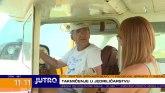 Otvoreno prvenstvo Srbije u vazduhoplovnom jedriličarstvu počelo u Subotici: Kako izgleda takmičenje? VIDEO