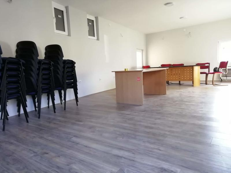 "Otvoreno prvo ""Medijsko sklonište u Vranju"