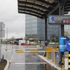 Otvoreno prvo potpuno automatizovano parkiralište u Beogradu: Više parking mesta u Belvilu (FOTO/VIDEO)