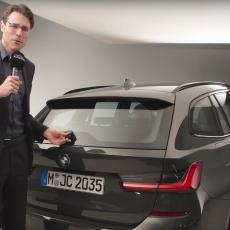 Ova BMW-ova vozila imaju OPCIJU za koju ne znaju ni mnogi koji ih voze!
