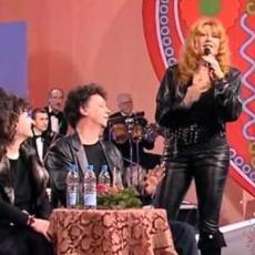 Ova srpska pevačica je PROFESORKA KNJIŽEVNOSTI: Odlučila da napusti estradu zbog VULGARIZACIJE