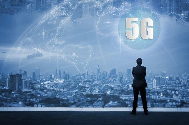Ova zemlja ima 5G korisnika koliko i Srbija stanovnika