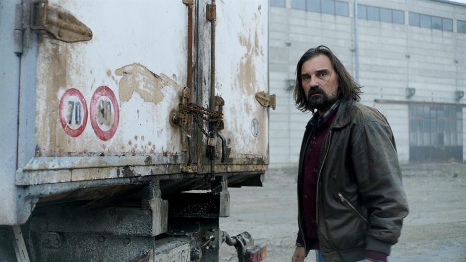 Ovacije za dugo iščekivani film Teret u Beogradu