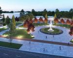 Ovako će izgledati novi park pored Delte (Foto)