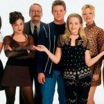 Ovako glumci iz originalne 'Sabrine' reaguju na rimejk serije