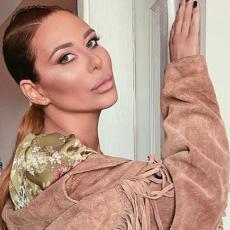 Ovako izgleda JELOVNIK Ane Nikolić: Pevačica OTKRILA kako je SMRŠALA 50 kilograma - ovo je ključ SVEGA!