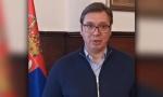 """""""Ovakve slike smo mogli da gledamo jedino u nacističkoj Nemačkoj"""": Vučić osuđuje divljanje Boška Obradovića i SzS"""