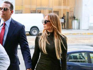 Ove fotografije su dokaz da Jennifer Lopez može da nosi baš sve