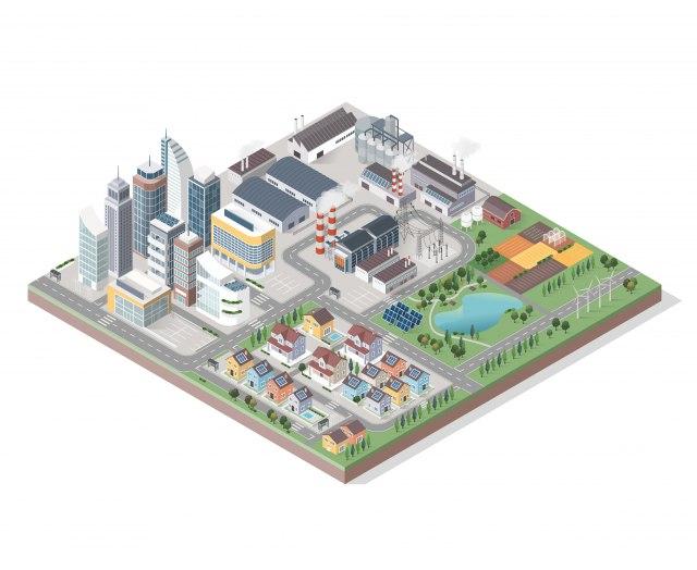 Ove godine počinje gradnja industrijske zone u Vršcu