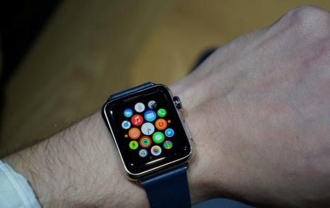 Ove jeseni stiže nova serija Apple satova