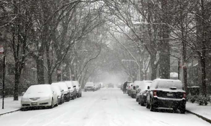 Ove stvari zimi nikako ne ostavljajte u automobilu